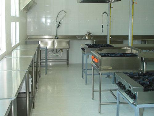 Instalacion y restauracion de eauipos tel 999 1880618 cel for Instalacion cocina industrial